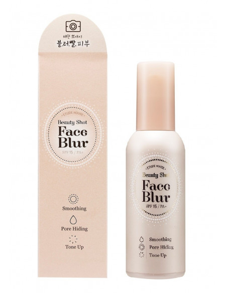 ETUDE HOUSE Base Teint de Rêve Beauty Shot Face Blur SPF 15PA+ 35ml