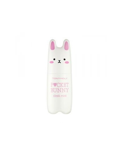 "TONYMOLY Brume régulatrice ""Pocket Bunny Sleek Mist 60 ml"""