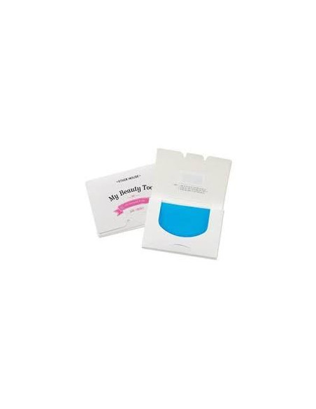 ETUDE HOUSE Papier Matifiant Anti-brillance Oil Control Film (50fles)