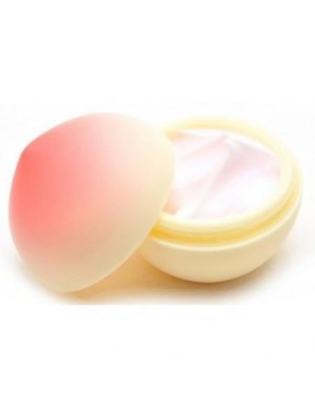 TONYMOLY soin des mains Abricot/Pêche anti-âge Peach Anti-Aging Hand Cream with Anti-Wrinkle