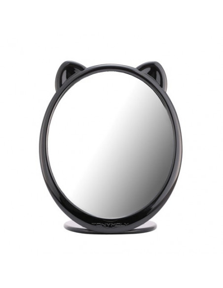 TONYMOLY Miroir Chat cat wink stand mirror