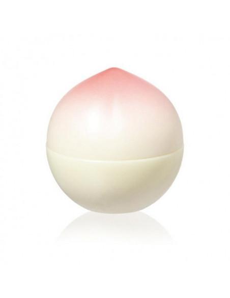 TONYMOLY Baume Lèvres Pêche Mini Peach Lip Balm SPF15 PA++