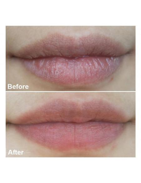 TONYMOLY Masque lèvres repulpant réparateur kiss kiss lovely lip patch