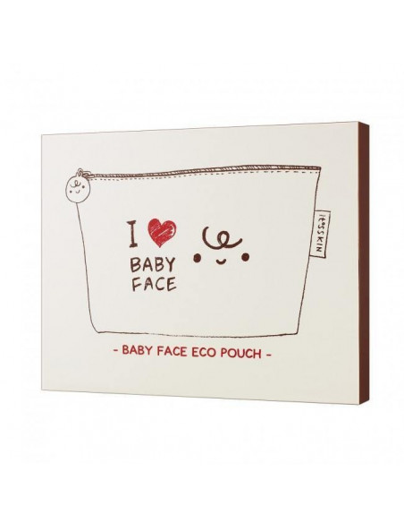 It's SKIN Trousse make up Baby Face