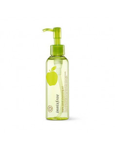 INNISFREE Huile Démaquillante Purifiante Apple Juice Cleansing Oil 150ml