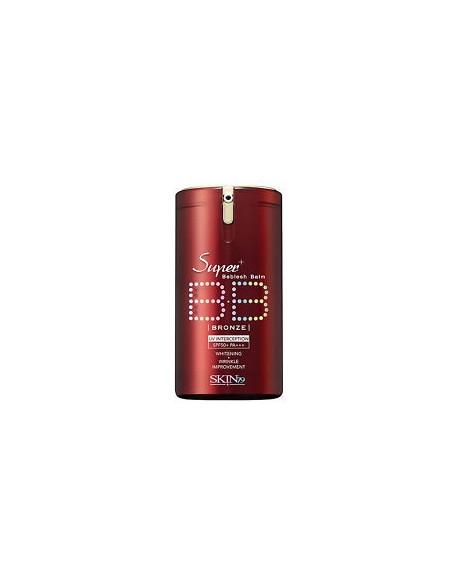 SKIN79-BB-Creme-visage-Bronze-Super-Plus-Blemish-Balm-SPF50-40g