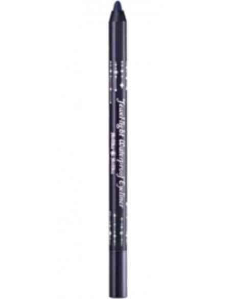 Holika Holika Jewel Light Waterproof Eyeliner 02 Black Crystal