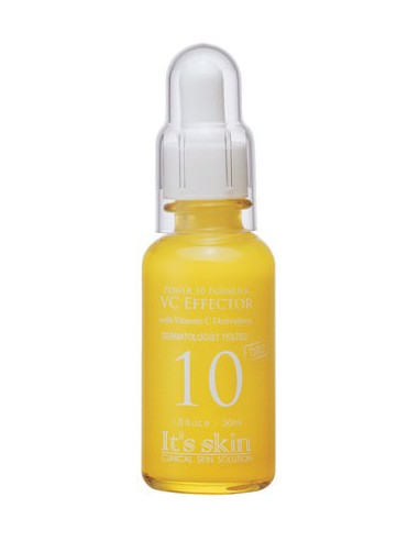 IT'S SKIN Sérum éclat Power 10 Formula VC Effector 30ml