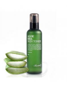 BENTON Lotion Hydratante et apaisante Aloe BHA Skin Toner 200ml