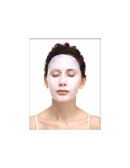 WHEN Masque en bio-cellulose Glamour Base