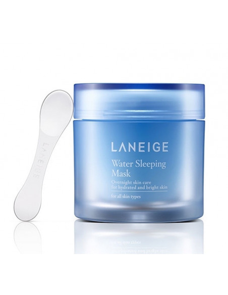 LANEIGE MASQUE DE NUIT ÉCLAT ET HYDRATATION « HOLIDAY WATER SLEEPING MASK » 70 ml