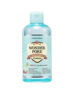 ETUDE HOUSE Lotion anti pores dilatés Wonder Pore 10in1 Freshner 250ml
