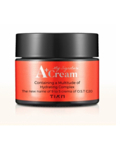 TIA'M A+Cream [OST Vitamin Sleep 9to5 Crema] Crème Soin Transformateur de peau Vitamine C 50ml