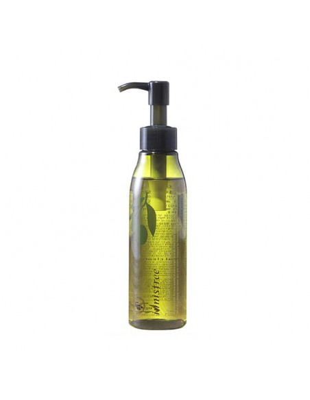 INNISFREE Nettoyant Démaquillant Olive Real Cleansing Oil 150ml