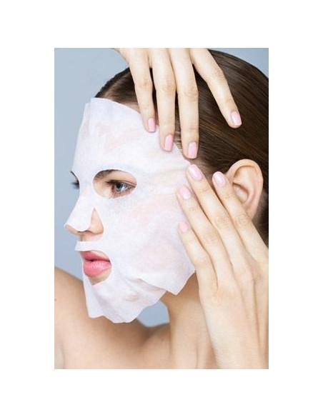 BY WISHTREND Masque tissu Natural Vitamin C Enhancing Sheet Mask