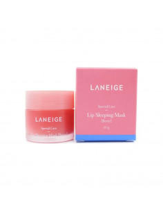 LANEIGE Baume à Lèvres de Nuit Lip Sleeping Mask 20g Berry Mix Complex