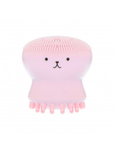 ETUDE HOUSE Brosse Nettoyante Massante My Beauty Tool Jellyfish Silicon Brush