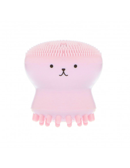 ETUDE HOUSE Brosse Nettoyante Massante My Beauty Tool Jellyfish Silicon Brush
