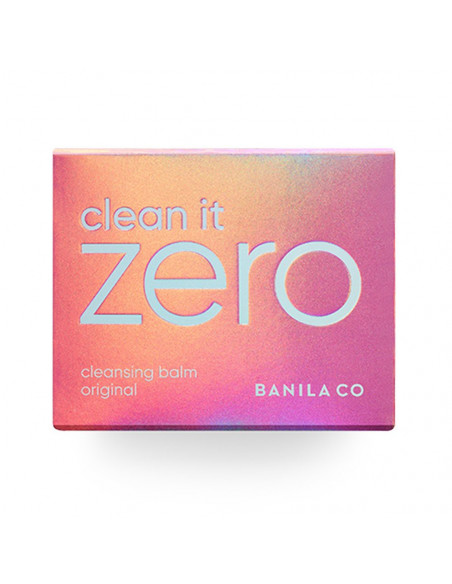 BANILA.CO Baume Ultra Démaquillant Clean it Zero Cleansing Balm Original 100ml