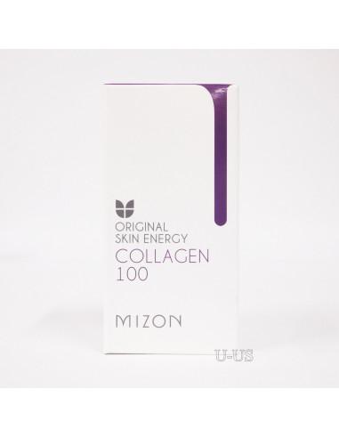 MIZON Sérum Anti-rides Repulpant Liftant 90% Solution Collagen 100 30ml