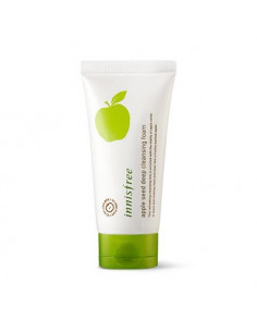 INNISFREE Crème Nettoyante Apple Seed Deep Cleansing Foam 150ml