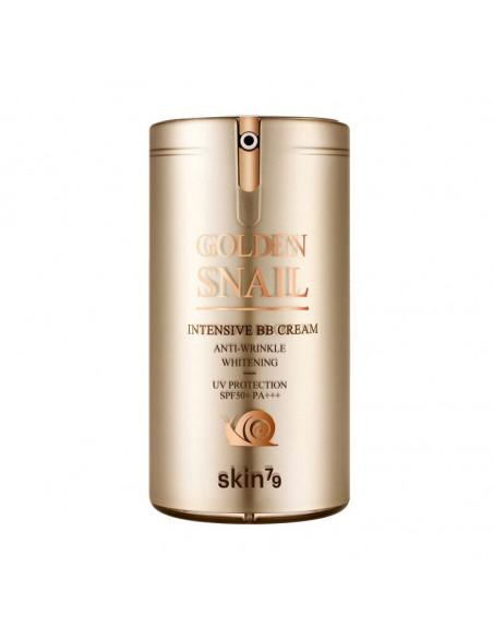 SKIN79 BB Cream Golden Snail Intensive Beblesh Balm Cream SPF50+ PA+++