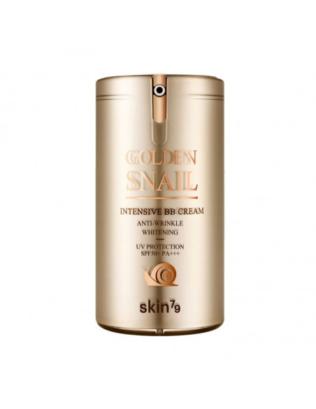 SKIN79-BB-Creme-visage-Golden-Snail-Intensive-Beblesh-Balm-Cream-SPF50