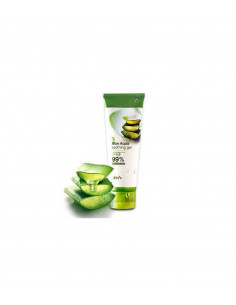 SKIN79 Aloe Aqua Soothing Gel 99% TUBE 100g