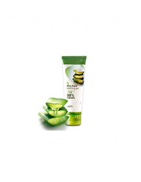 SKIN79 Aloe Aqua Soothing Gel 99% TUBE 100g