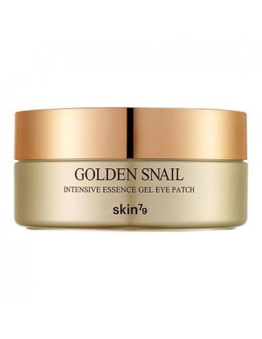 SKIN79 Under-eye cotton pads Golden Snail Intensive Essence Gel Eye Patch