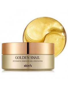 SKIN79 Patchs Contour des yeux Escargot Extract Gel Golden Snail Intensive x60