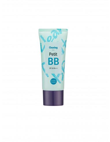 HOLIKA HOLIKA BB Crème Clearing Petit BB Cream SPF30 PA++ 30ml