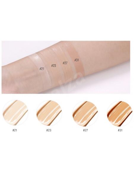 MIZON BB Crème Réparatrice Eclat Escargot Extract SPF50+PA+++ T23 Beige sable