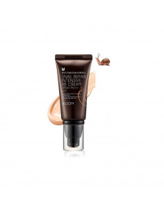 MIZON SNAIL REPAIR INTENSIVE BB CREAM T27