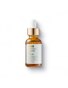 BY WISHTREND Sérum visage Antioxydant Polyphenol in Propolis 15% Ampoule 30ml