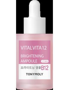 TONYMOLY VITAL VITA 12 Brightening Ampoule Vitamine B12 30ml