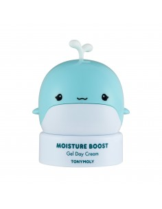 TONYMOLY Gel visage Hyperhydra Moisture Boost Gel Cream 50ml