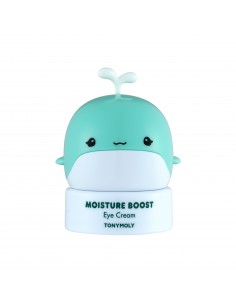 TONYMOLY Gel contour des yeux Hydratant Moisture Boost Eye Cream 15ml