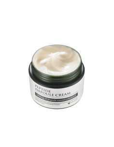 MIZON Crème Anti-âge Ultra Fermeté Peptide Ampoule Cream 50ml