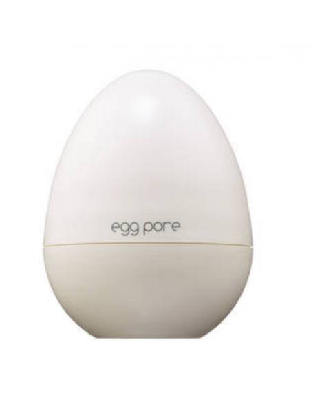 TONYMOLY Baume Anti-points noirs chauffant Egg Pore Blackhead Steam Balm 30g