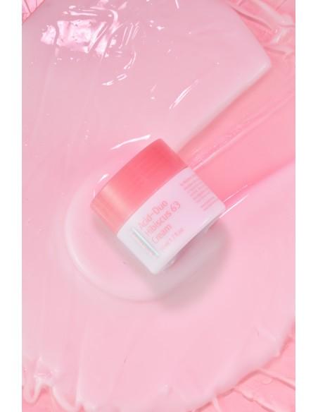 BY WISHTREND Crème visage Eclat Anti-imperfections Acid-Duo Hibiscus 63% Cream 50 ml