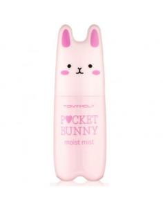 "TONYMOLY Brume hydratante ""Pocket Bunny Moist Mist 60ml"""