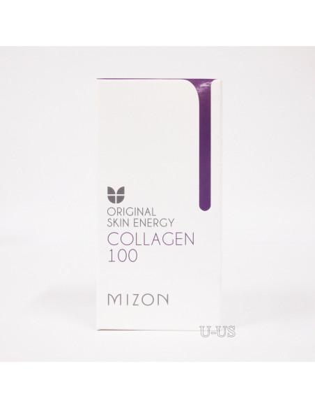 MIZON Sérum visage Collagène Régénérant Liftant Energy Solution Collagen 100 30ml