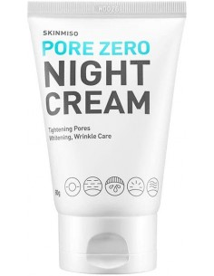 SKINMISO Pore Zero Night Cream
