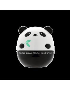 TONYMOLY Soin des Mains Anti-âge Panda's Dream White Hand Cream 30g