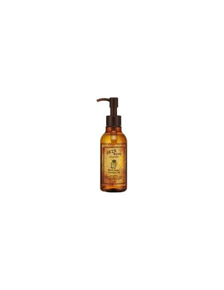 SKINFOOD Huile démaquillante Black Sugar Perfect Cleansing Oil 200ml