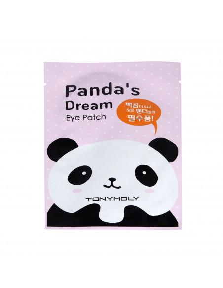 TONYMOLY Masque Yeux éclat Immédiat Panda Dream Eye Patch